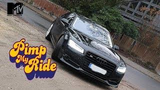 Pimp My Ride Ausländer Edition 😂