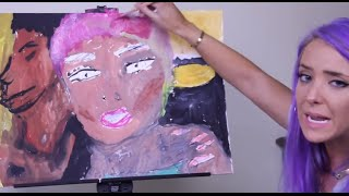 Jenna's Drunk Art School: Painting Thumbnail