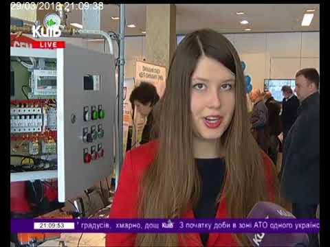 Телеканал Київ: 29.03.18 Столичні телевізійні новини 21.00