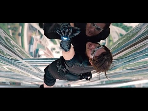 Mission: Impossible-I Disappear: Metallica