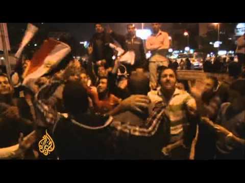 Egyptians polarised over President Morsi's decree