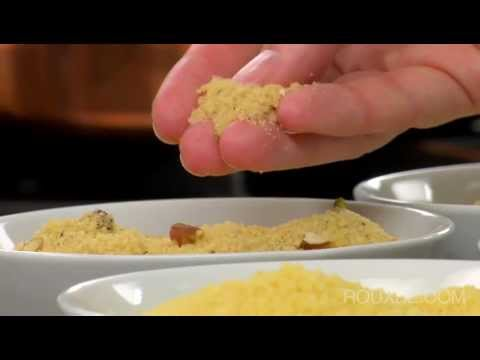 What Is Couscous ?