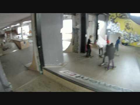 Go Pro (HD) Montreux Skate Edit William Arnold.wmv