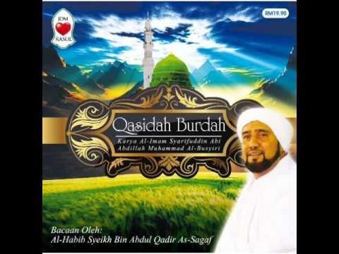 Habib Syekh [Thala Al Badru Alaina] Full Sholawat