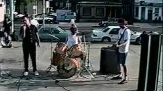 Beat Happening - Cry For A Shadow