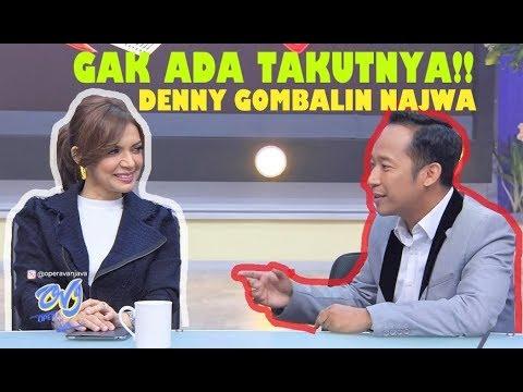 Najwa Shihab Tersipu DIGOMBALIN Denny Terus-terusan | OPERA VAN JAVA (19/11/19) PART 2