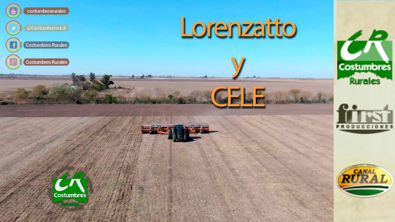 Lorenzatto y CELE - CR#771