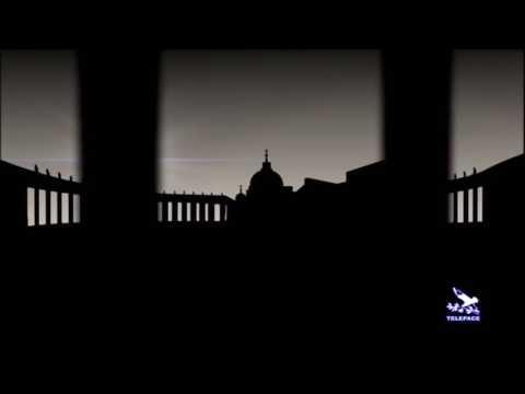 Vatican Telivison Center Intro - Ctv