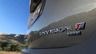 2016 Buick Envision in San Antonio | Cavender Buick GMC West