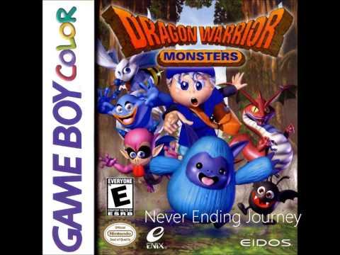 Dragon Warrior Monsters - Neverending Journey [Sax Cover] | subversiveasset