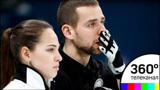 Керлинг и допинг: у керлингиста из России нашли мельдоний