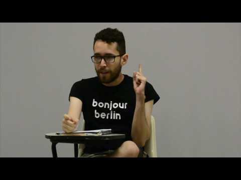 """Eduardo Baraúna comenta sobre o filme """"Cabaret"""", de Bob Fosse"""