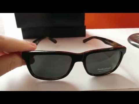 694903bfd5ef Sunglasses Ralph Lauren Polo PH 4098 - YouTube