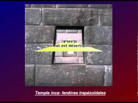 Architecture incas