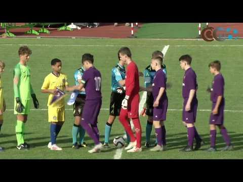28° ABANO FOOTBALL TROPHY -  ACF FIORENTINA vs CHELSEA FC