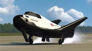 NASA's Next Generation Space Shuttle - Dream Chaser - Female Documentary Narrator - SUBTITLED