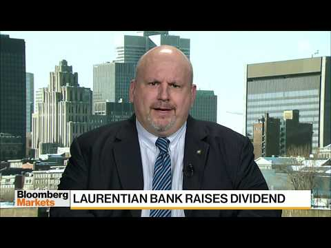 Laurentian Rewarding Investors Now That 'heavy Lifting' On Revamp Is Complete: CEO