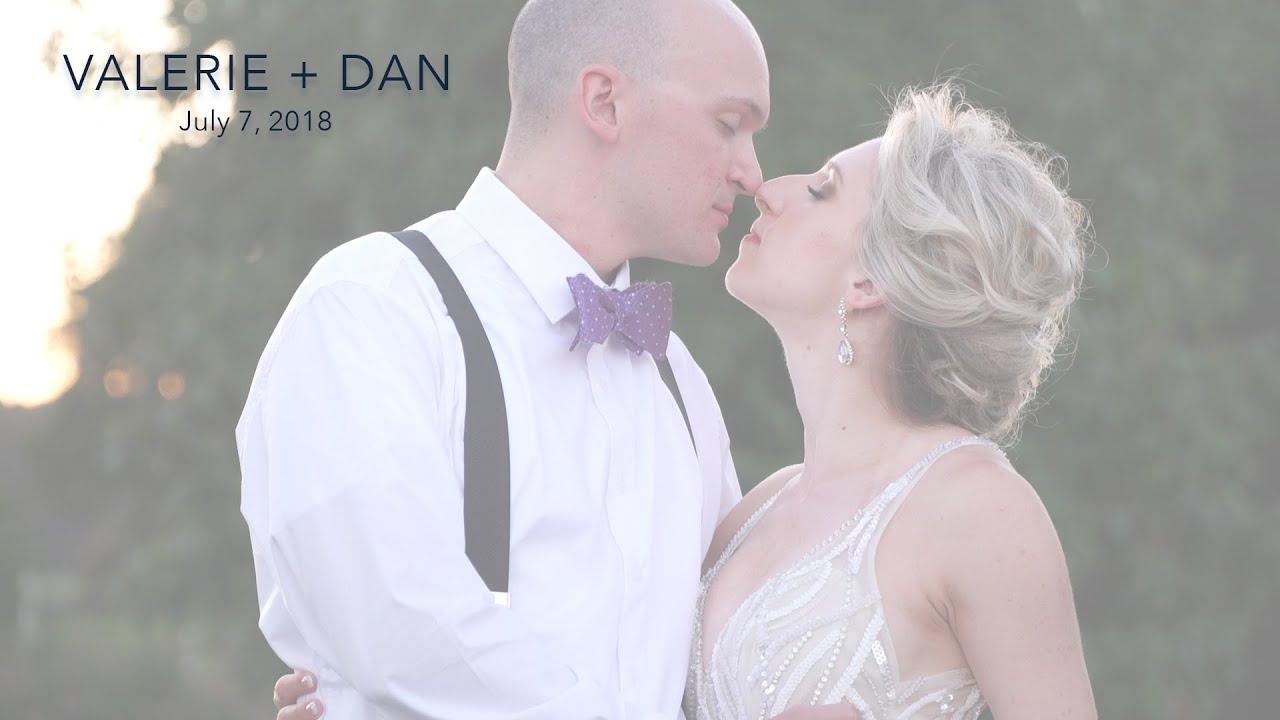 Valerie + Dan