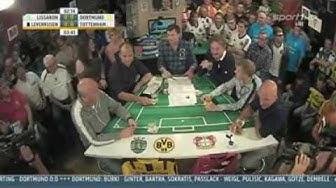 Mario Basler hasst Leverkusen
