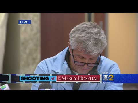 Mercy Hospital Staff Remembers Shooting Victims