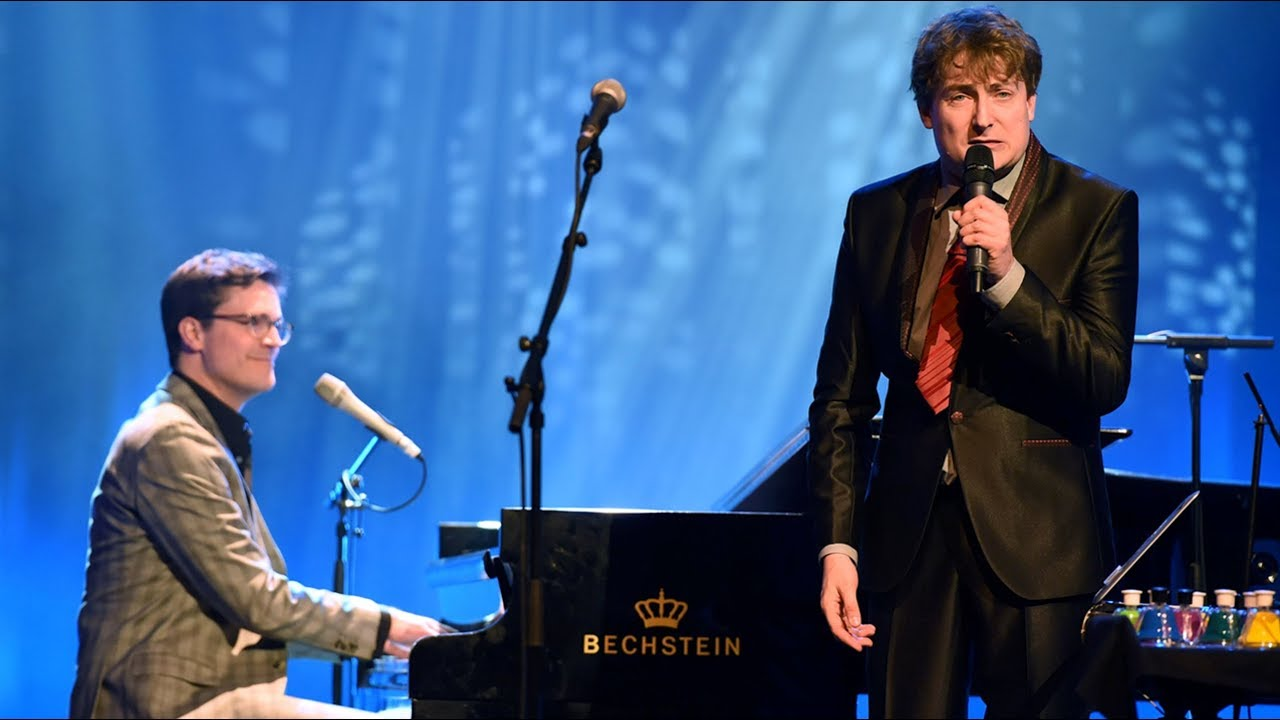 Sebastian Krämer & Bodo Wartke