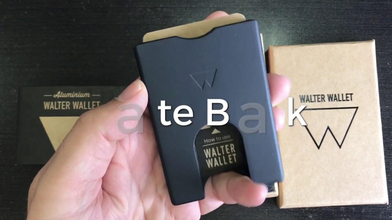 3fca143784e Walter Wallet. Walter Wallet With Walter Wallet. Great Walter Wallet ...
