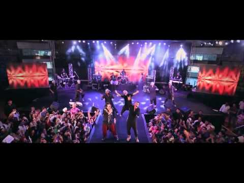 Dama Dum Mast Qalandar feat Mika Singh nd YoYo honey Singh
