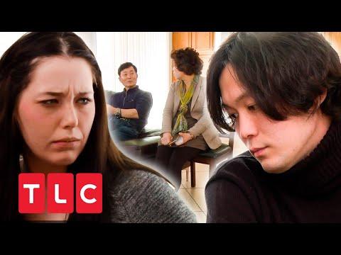 Dürfen Deavan und Jihoon heiraten? | Dating ohne Grenzen | TLC Deutschland from YouTube · Duration:  8 minutes 10 seconds
