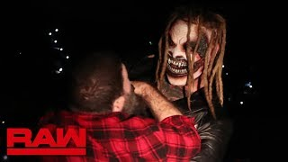 Bray Wyatt emerges to attack Mick Foley: Raw Reunion, July 22, 2019