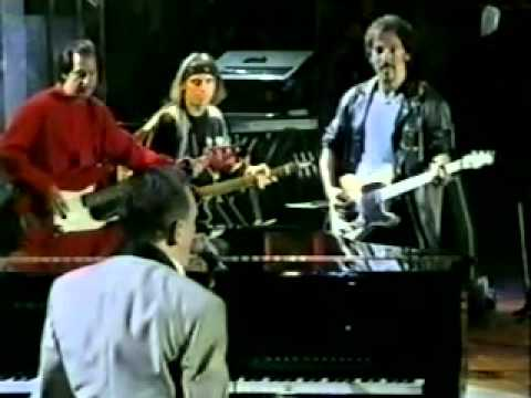 The E St. Band with Jerry Lee Lewis - Whole Lotta Shakin' Goin On