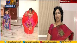 Psychiatrist Dr. Radhika Reddy Interview | Over Control Mental Stress in Lockdown Period