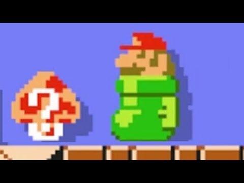 Download Youtube: Super Mario Maker - 100 Mario Challenge #195 (Expert Difficulty)