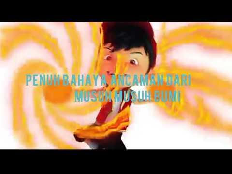 Lagu Boboiboy Karaoke