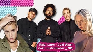 Major Lazer - Cold Water (feat. Justin Bieber _ MØ) Legendado/Tradução