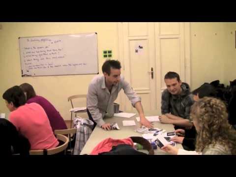 ESL Listening Lesson Demo - YouTube