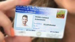 Visa para Profesional Extranjero en Panamá : Pasos a seguir y Requisitos