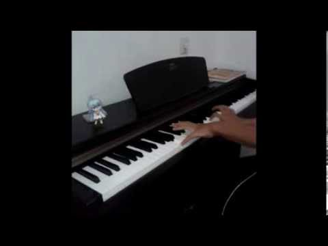 f r elise on yamaha arius ydp 161 piano cover youtube. Black Bedroom Furniture Sets. Home Design Ideas