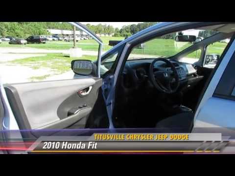 Titusville Chrysler Jeep Dodge, Titusville FL 32780