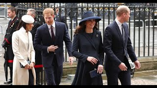 People have noticed something strange about Meghan Markle and Kate Middleton's shoes - 247 News
