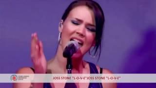 Джосс Стоун