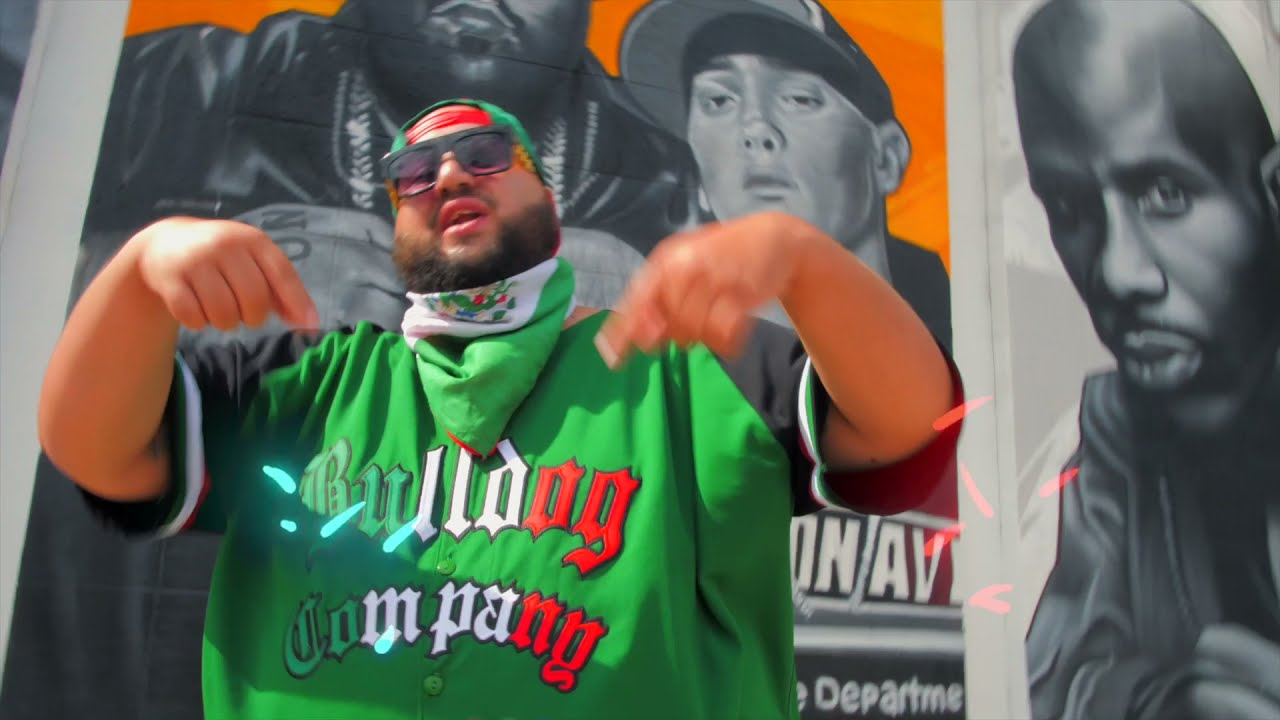 BIG KREE_ MEXICAN BIGGIE/TWINZ DEEP (OFFICIAL MUSIC VIDEO) SHOT BY_@Static Tv