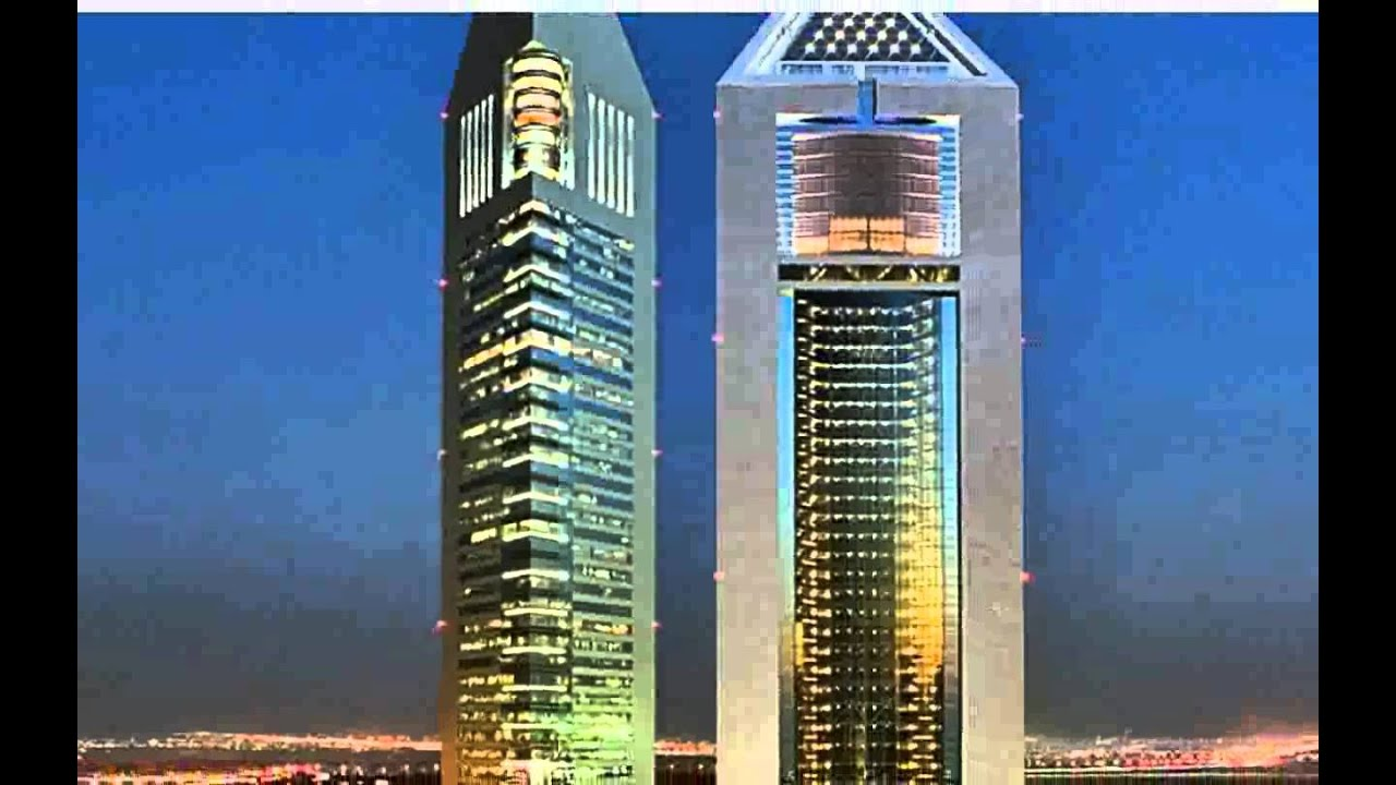 Jumeirah emirates towers hotel dubai pics youtube for Emirates hotel dubai