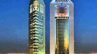 Jumeirah Emirates Towers Hotel Dubai  Pics