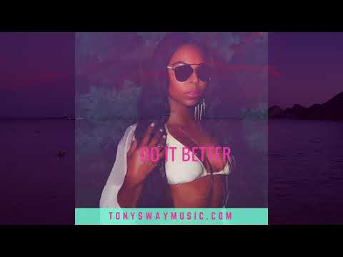 Smooth  Summer Vibes  Sexy  Feel Good 90s type RNB Hip Hop Beat Do It Better
