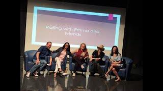 Part 2 Live Channeling Emanuelle McIntosh: California event 2019