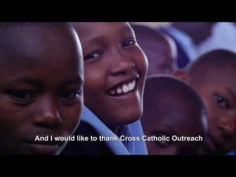 2019 Lent Outreach To Orphans And Vulnerable Children In Africa