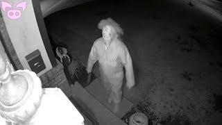 The Creepiest Nest Camera Videos Ever Captured