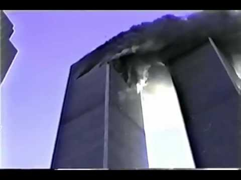 NIST Website/NIST FOIA 09-42 -- R19: FBI Tape #8, Clips 1-19 (WTC2 Impact Explosion, 9:03am)