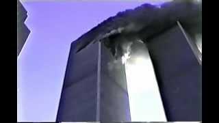 NIST Website/NIST FOIA 09-42 -- R19: FBI Tape #8, Clips 1-19 (WTC2 Impact Explosion, 9:03am)