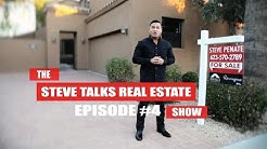 Phoenix Arizona Real Estate - 4 Seller Tips and Strategies